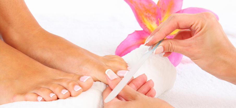 services-pedicure